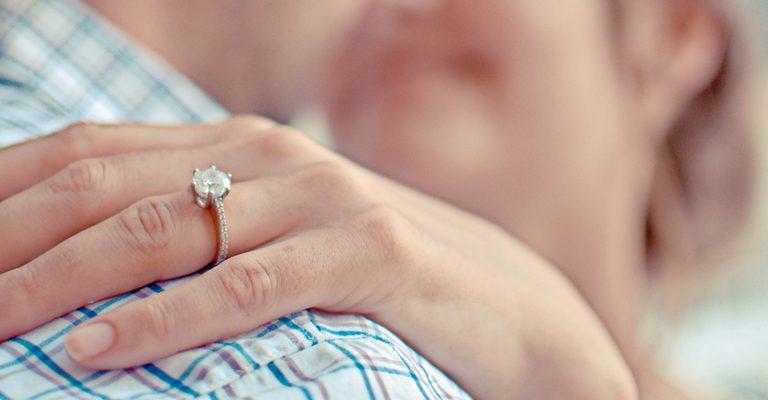 Separaciones y divorcios